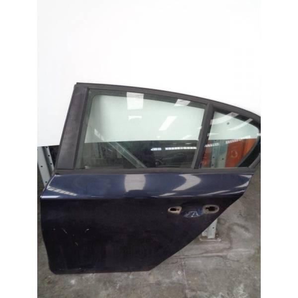 PORTIERA POSTERIORE SINISTRA BMW Serie 1 E87 2° Serie 2000 Diesel (2009) RICAMBI USATI