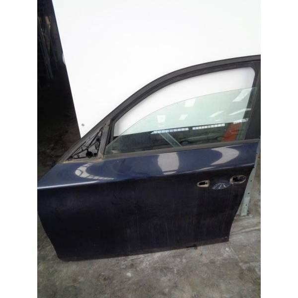 PORTIERA ANTERIORE SINISTRA BMW Serie 1 E87 2° Serie 2000 Diesel (2009) RICAMBI USATI