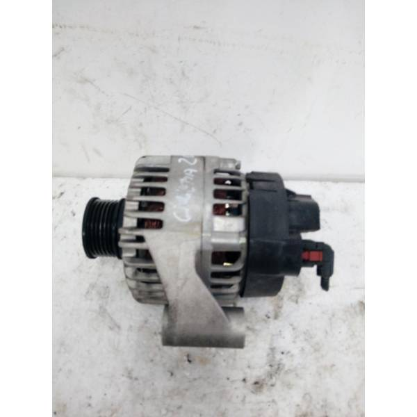Ms101210170 / 84351 / A115im / 120a ALTERNATORE ALFA ROMEO