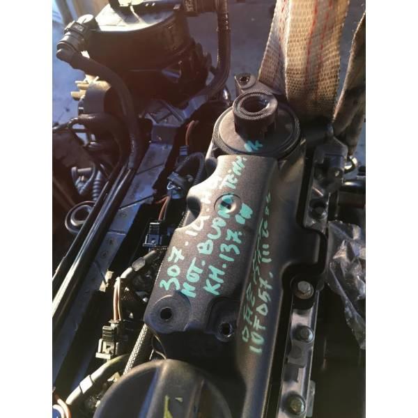 8HX MOTORE COMPLETO CITROEN C3 1° Serie 1400 Diesel (2002) RICAMBI USATI