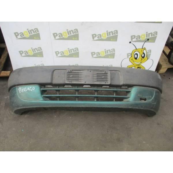 PARAURTI ANTERIORE COMPLETO CITROEN Berlingo 1° Serie Diesel (2000) RICAMBI USATI