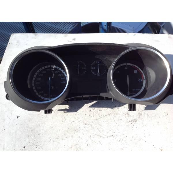 QUADRO STRUMENTI ALFA ROMEO Giulietta Serie Diesel RICAMBI USATI