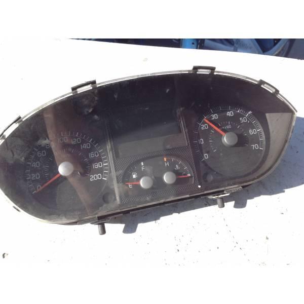 QUADRO STRUMENTI FIAT Idea 2° Serie Diesel RICAMBI USATI