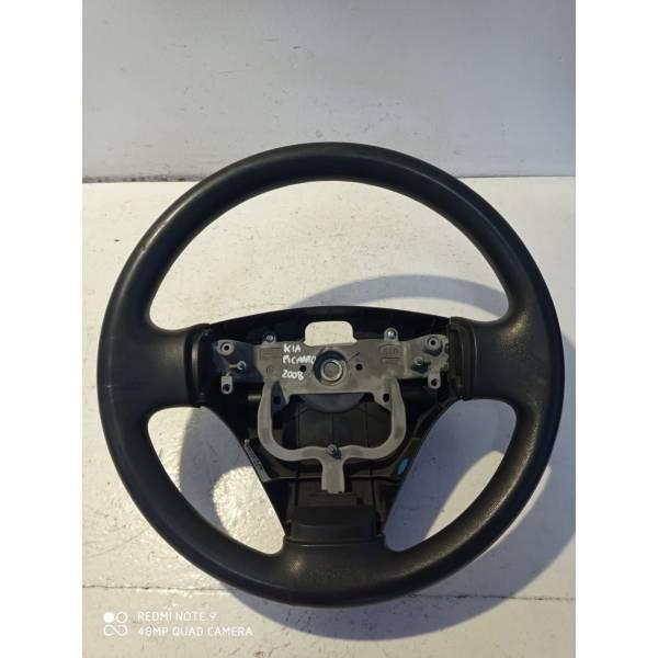5611007700 VOLANTE KIA Picanto 2° Serie Benzina (2008) RICAMBI USATI