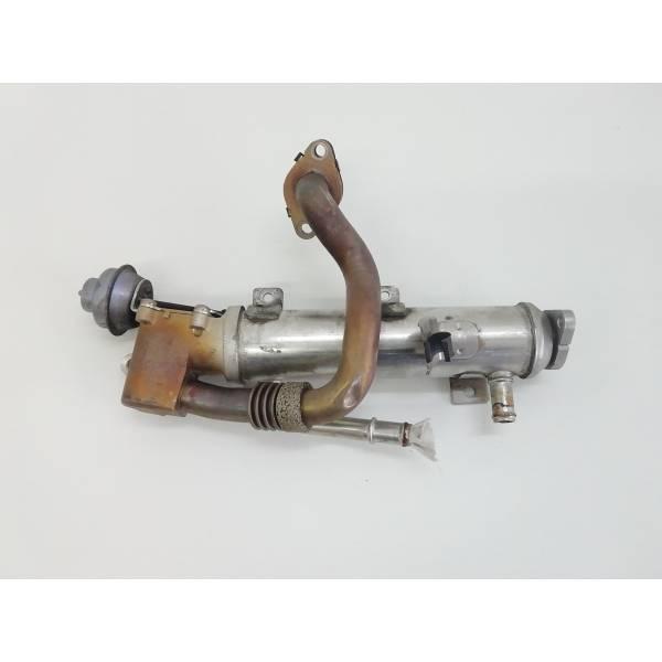 03L131512AH SCAMBIATORE EGR AUDI Q5 1° Serie 2000 Diesel CAH 125 Kw (2009) RICAMBI USATI