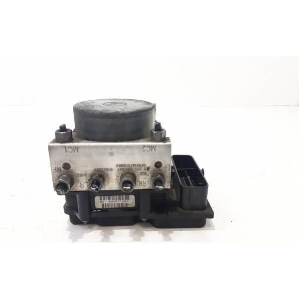 51801321 ABS CITROEN Nemo Serie (08>18) 1400 Diesel (2009) RICAMBI USATI