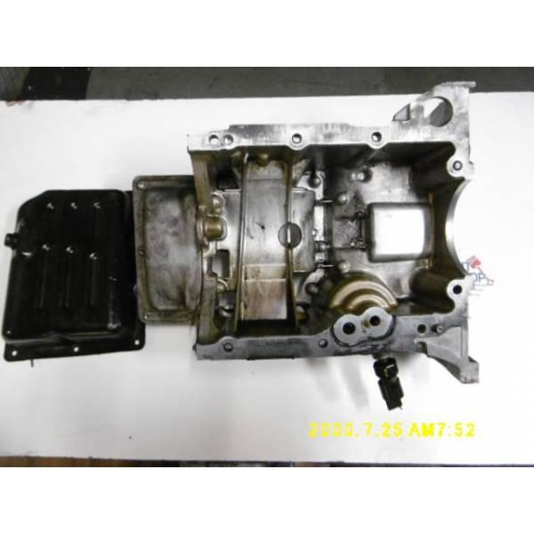 COPPA OLIO MOTORE HYUNDAI i20 2° Serie 1000 Benzina g3lc 18000 Km (2015) RICAMBI USATI