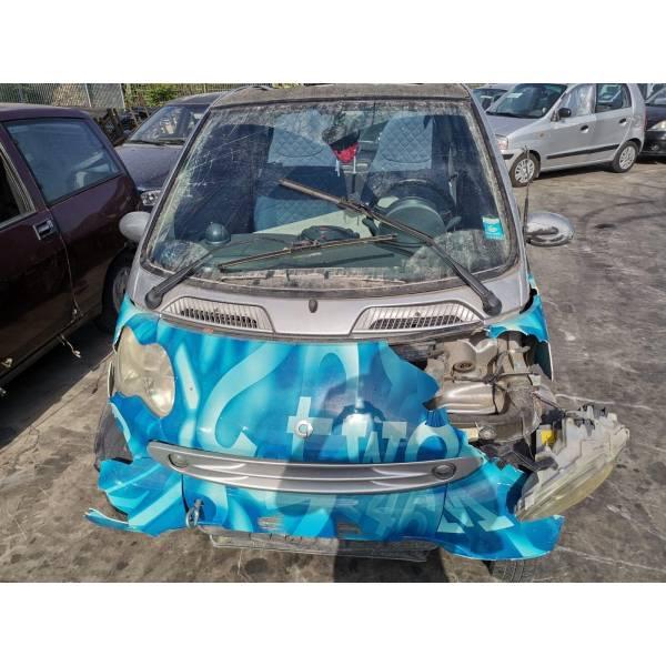 RICAMBI USATI AUTO SMART Fortwo Coupé 2° Serie 15 (2004) RICAMBI USATI