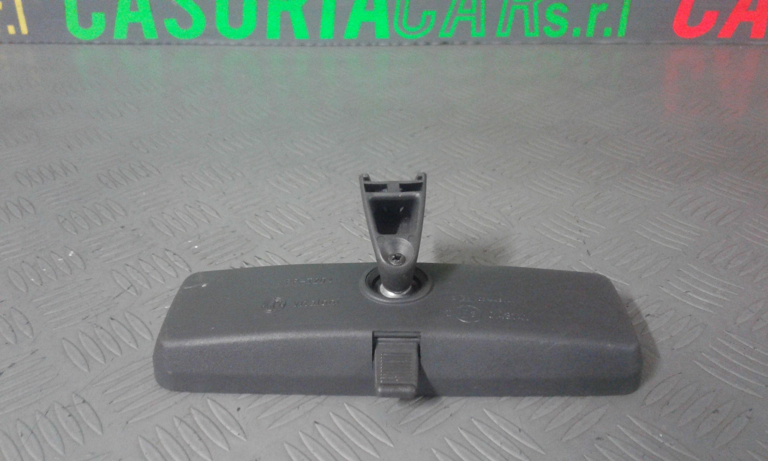 Specchio retrovisore interno lancia y 1 serie benzina - Specchio retrovisore laterale sinistro ...