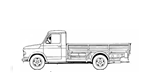 FIAT 616 Serie