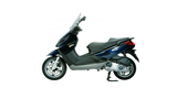 PIAGGIO x7 250cc