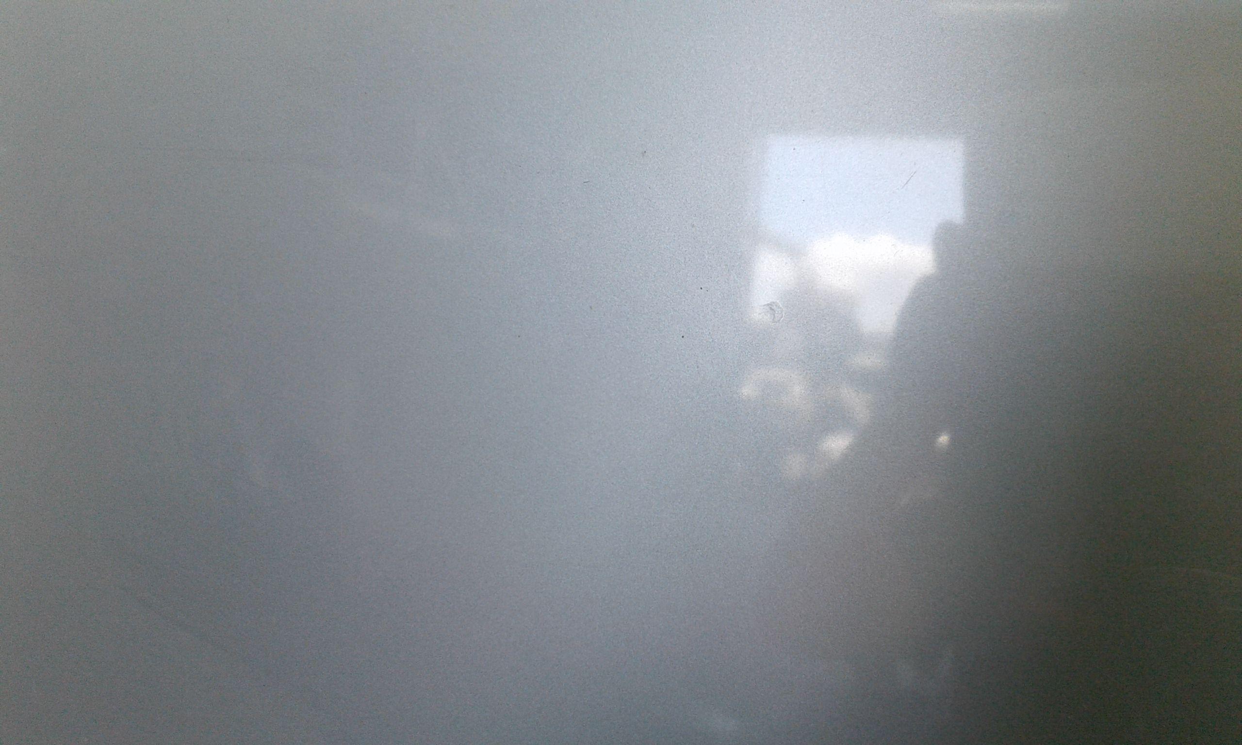 COFANO ANTERIORE HYUNDAI Accent 4° Serie  Benzina    (2006) RICAMBI USATI