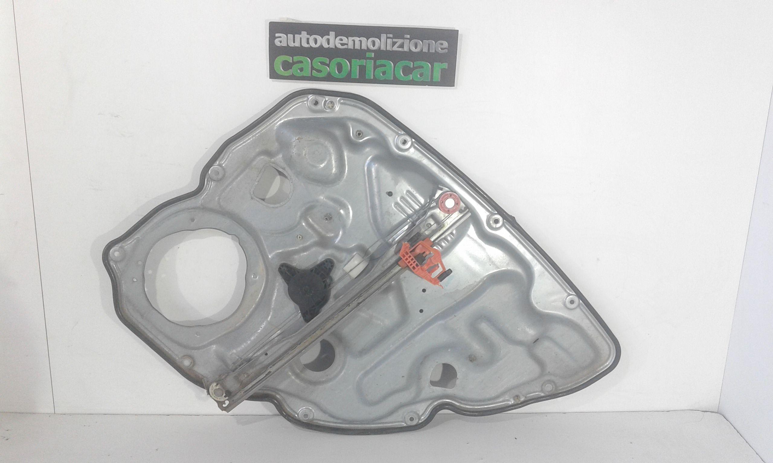 CREMAGLIERA ANTERIORE DESTRA PASSEGGERO FIAT Croma 3° Serie  Benzina    (2007) RICAMBI USATI