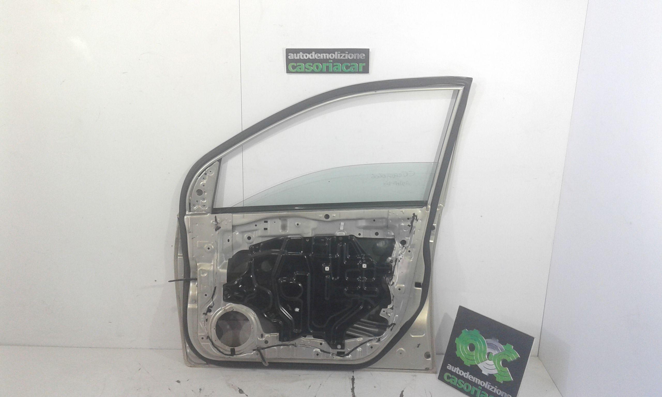 PORTIERA ANTERIORE DESTRA DAIHATSU Cuore 1° Serie  Benzina    (2006) RICAMBI USATI