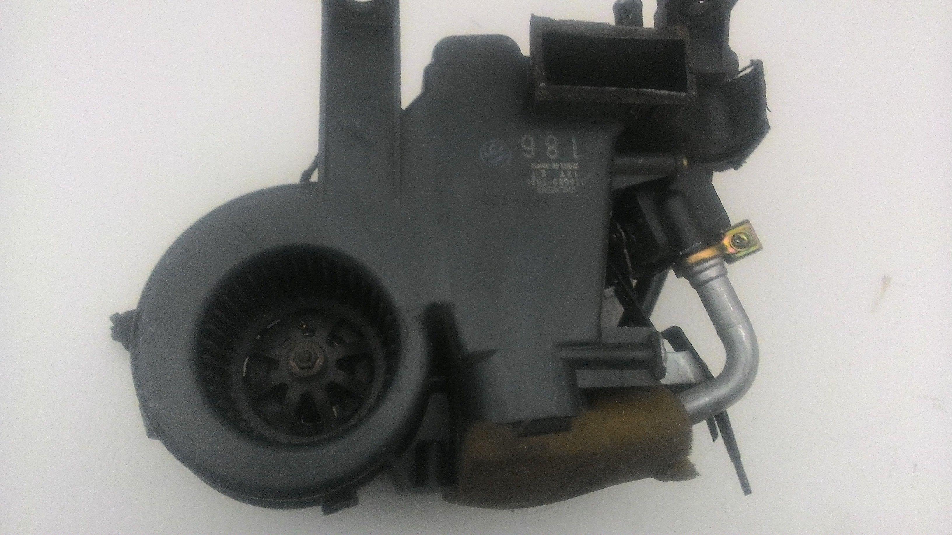 VENTOLA RISCALDAMENTO MITSUBISHI Pajero Sport Diesel  (2001) RICAMBI USATI