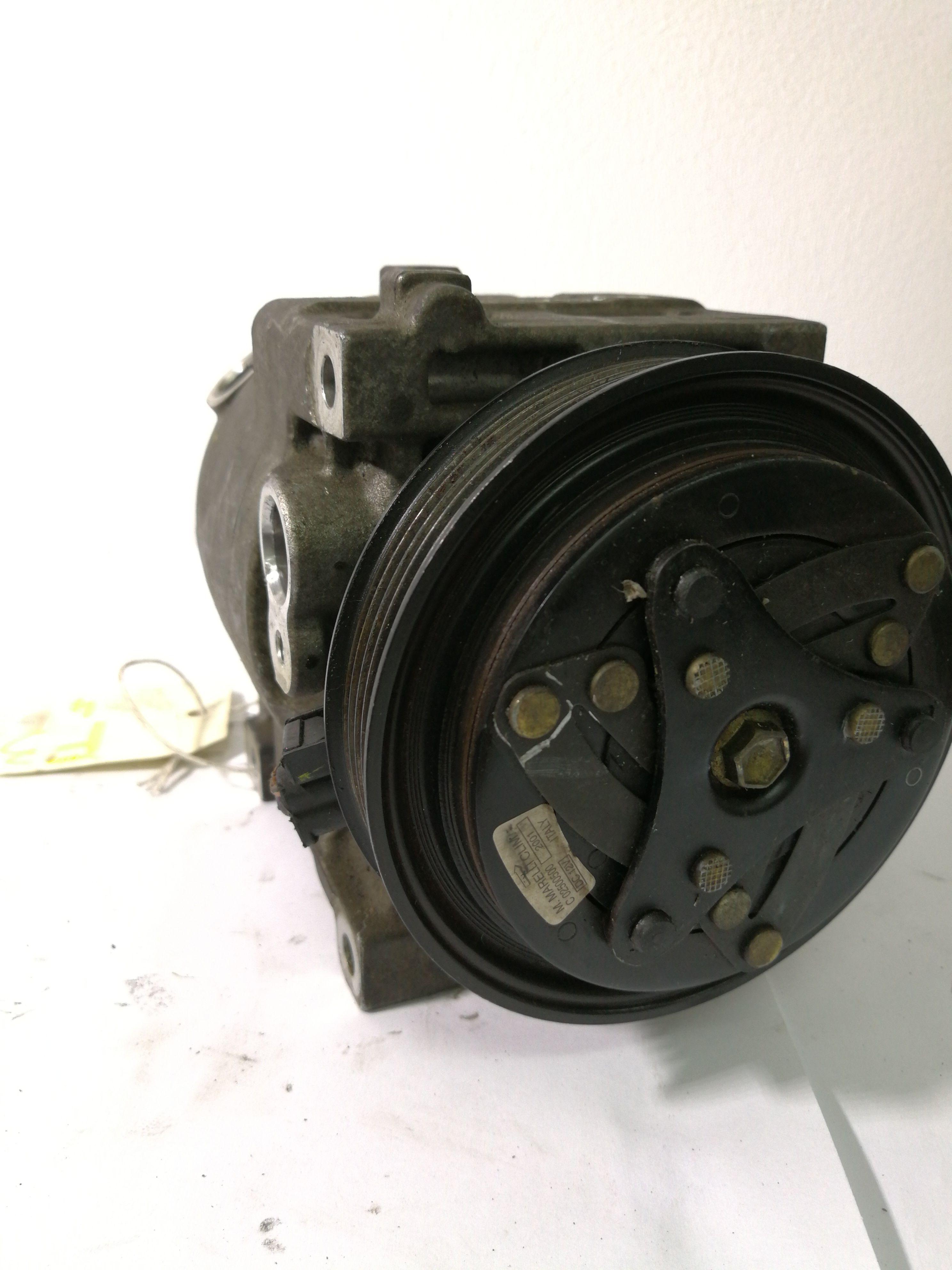 592475900+ COMPRESSORE A/C LANCIA Y 1° Serie 1200 Benzina  (1996) RICAMBI USATI