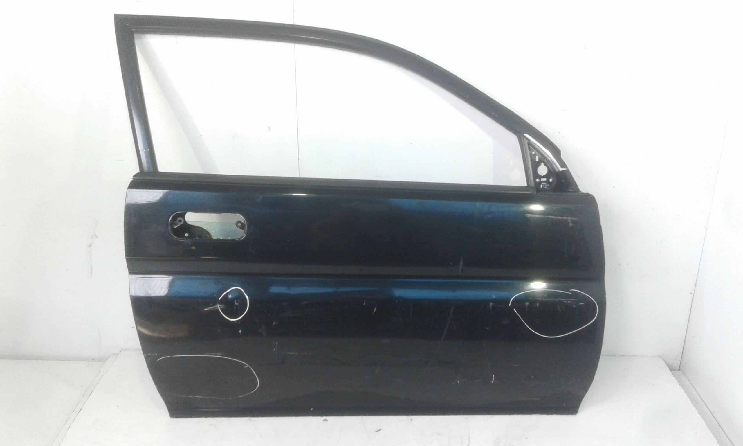 PORTIERA ANTERIORE DESTRA HONDA HR-V Serie (99>06) Benzina  (2000) RICAMBI USATI