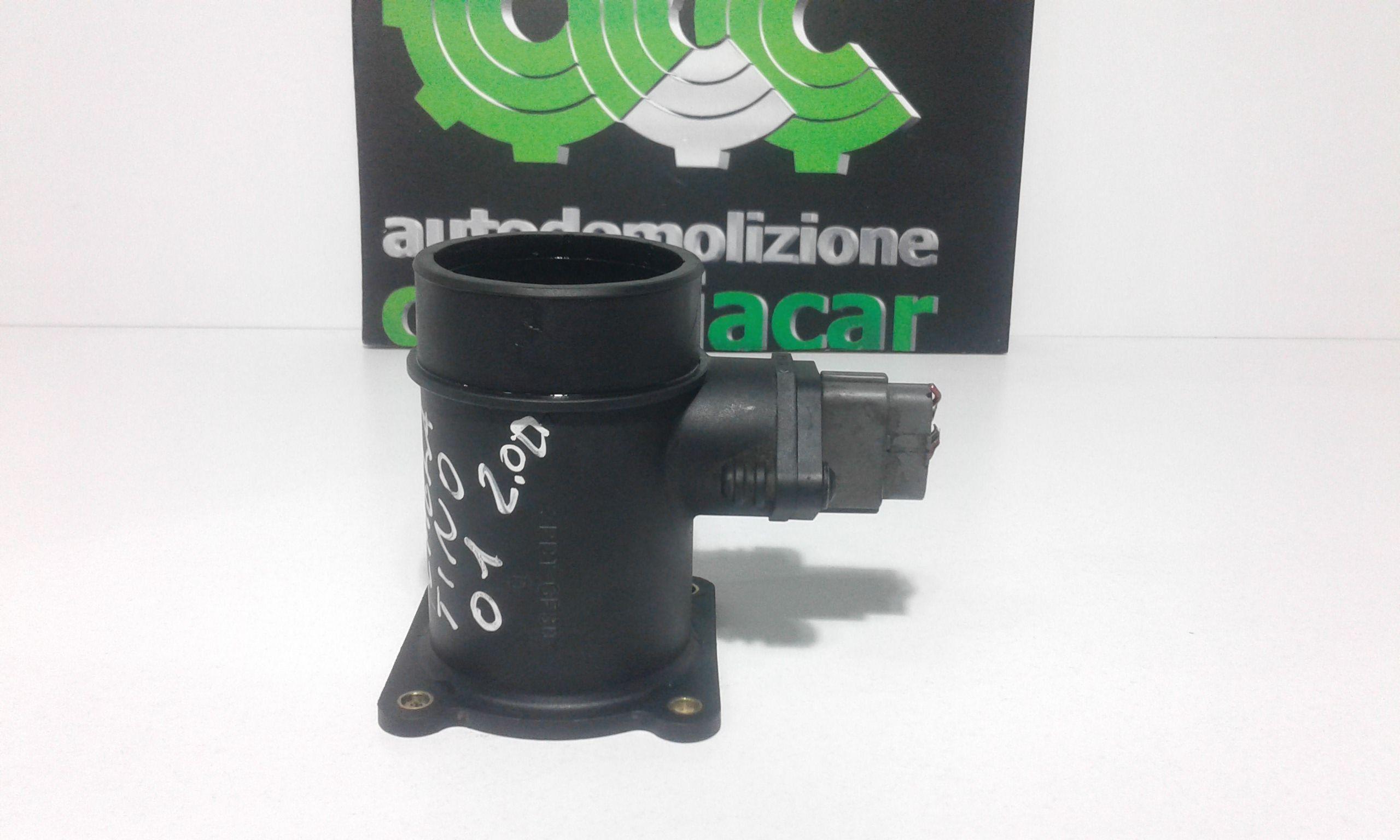0280218005 DEBIMETRO NISSAN Almera Tino 2000 Diesel  (2001) RICAMBI USATI