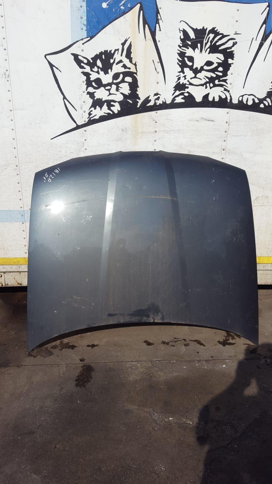COFANO ANTERIORE SEAT Ibiza Serie (99>02) Benzina  RICAMBI USATI