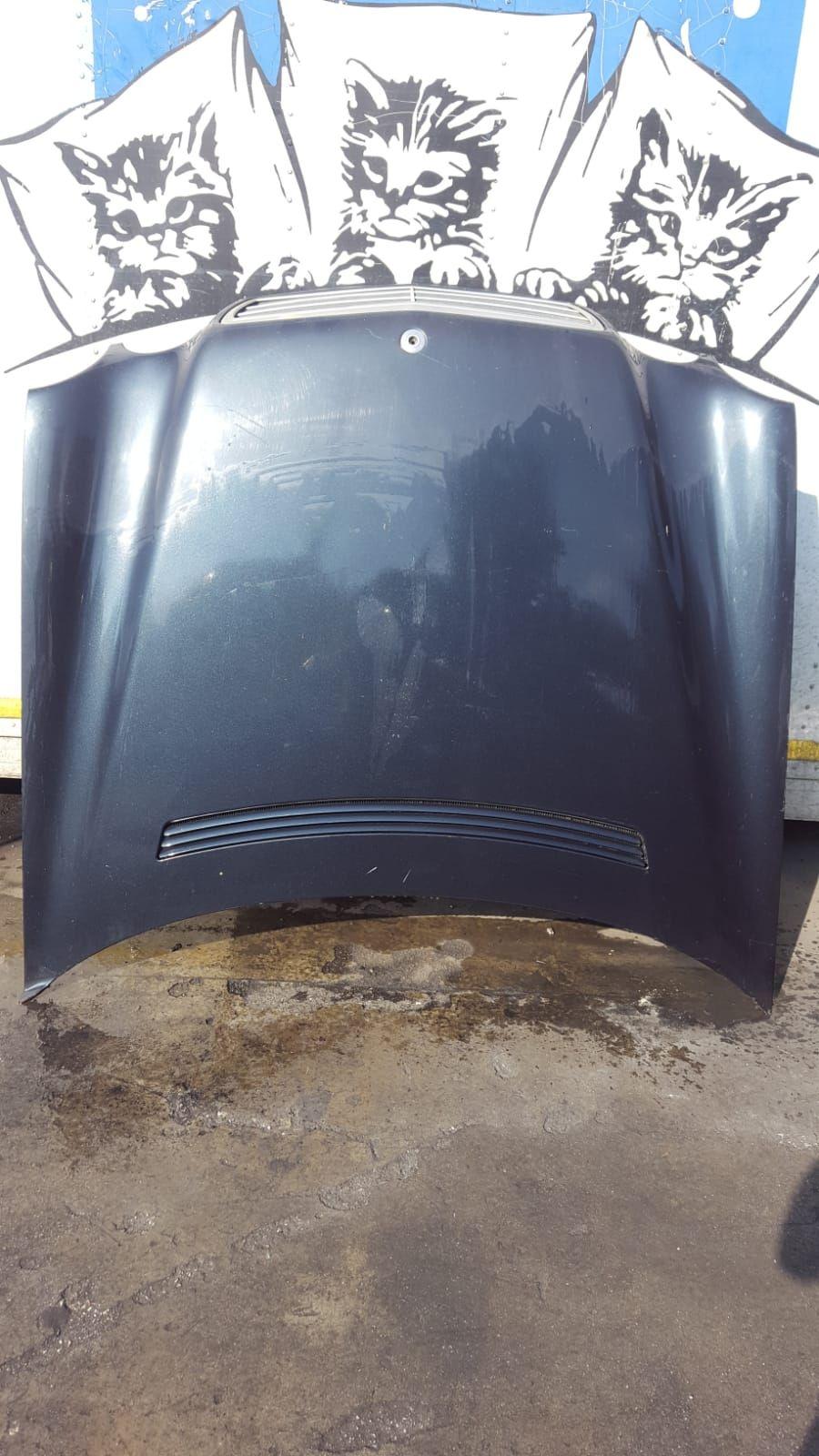 COFANO ANTERIORE MERCEDES Classe E Berlina W210 2° Serie Benzina (2001) RICAMBI USATI