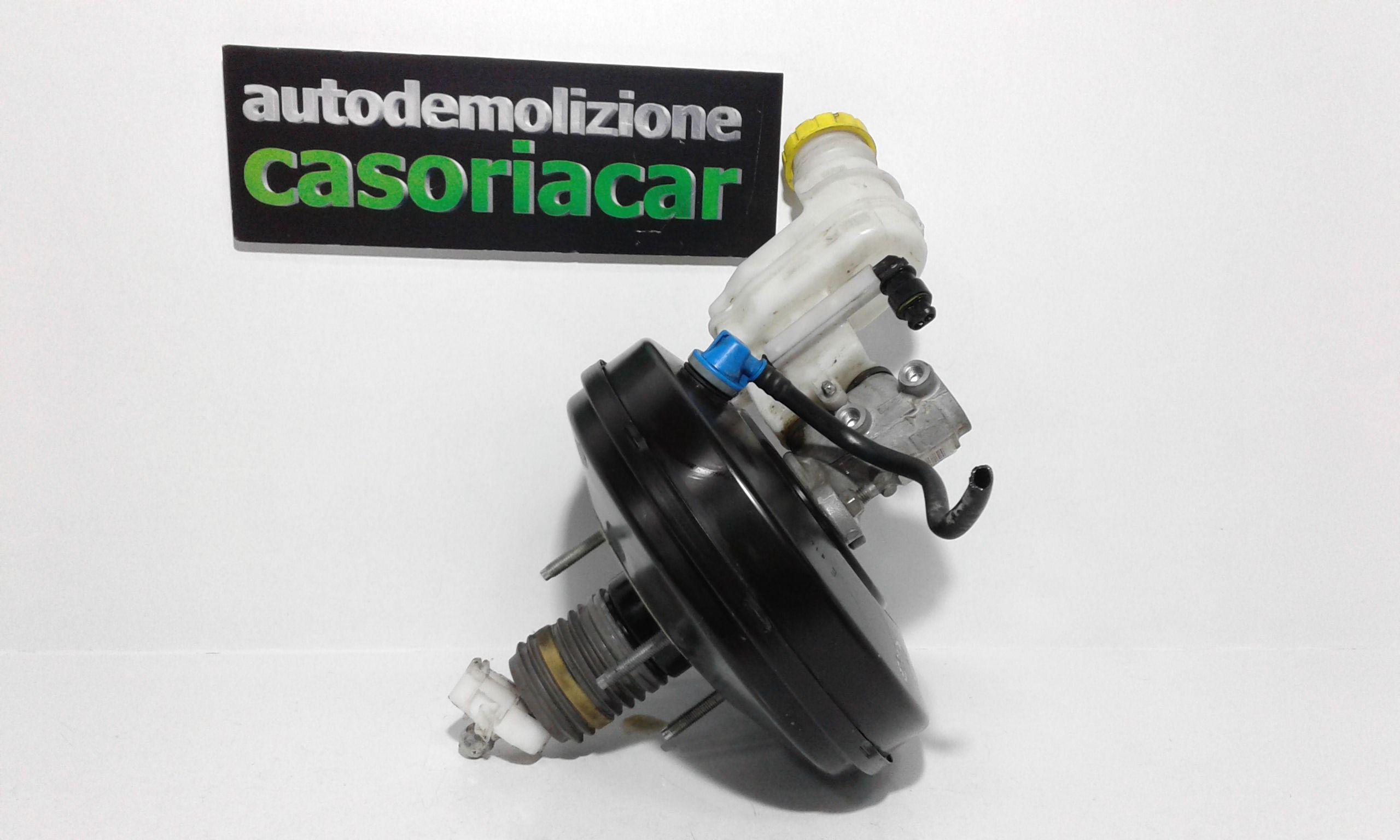 SERVOFRENO FIAT Panda 3° Serie 1200 Benzina (2014) RICAMBI USATI