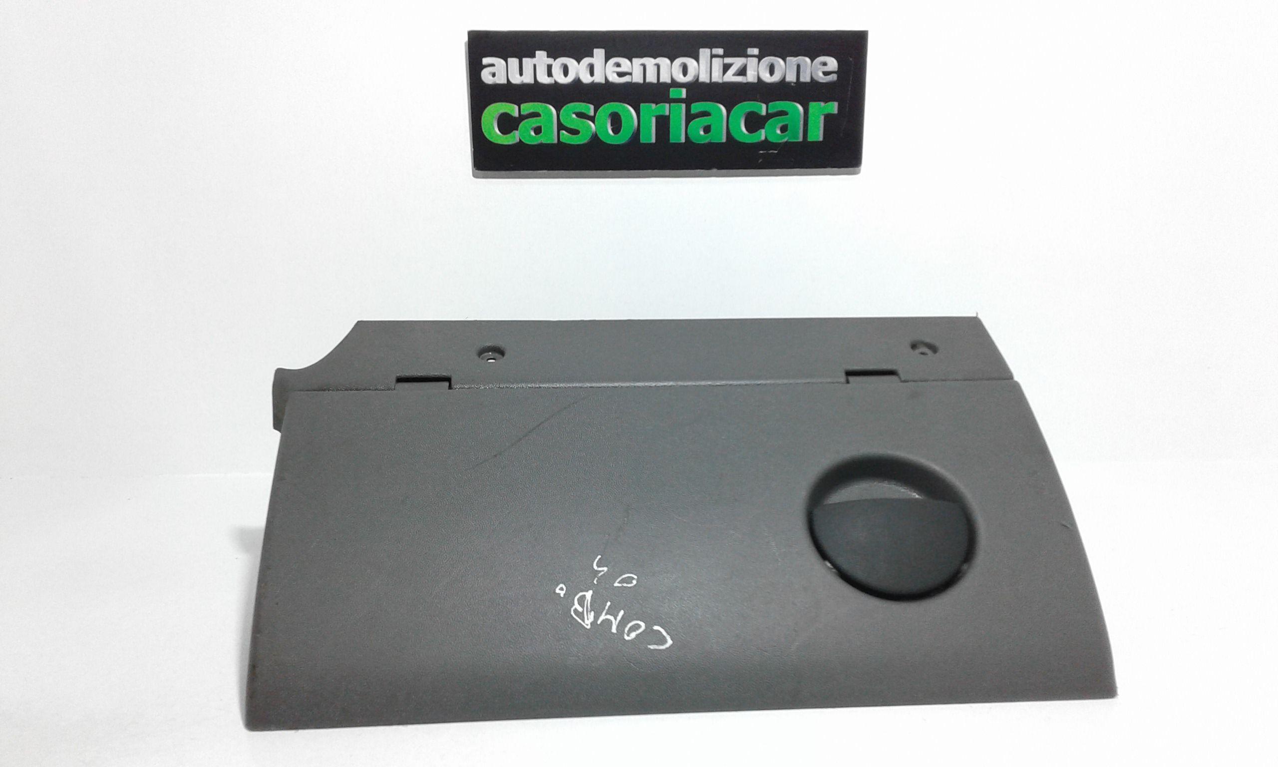 CASSETTO PORTA OGGETTI OPEL Combo Serie (C) Benzina  (2004) RICAMBI USATI