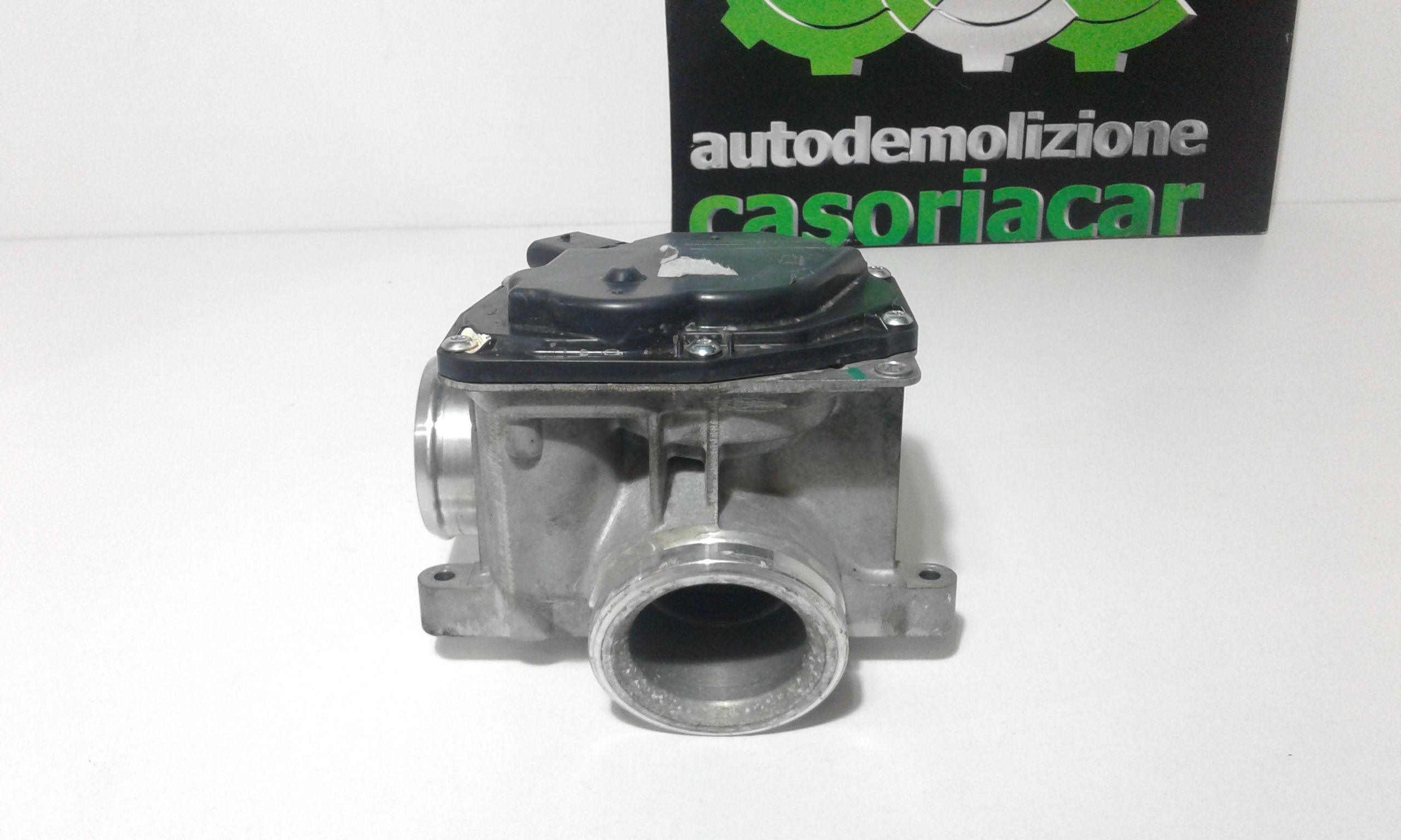 55283136 VALVOLA EGR FIAT 500 X 1° Serie 1600 Diesel (2017) RICAMBI USATI