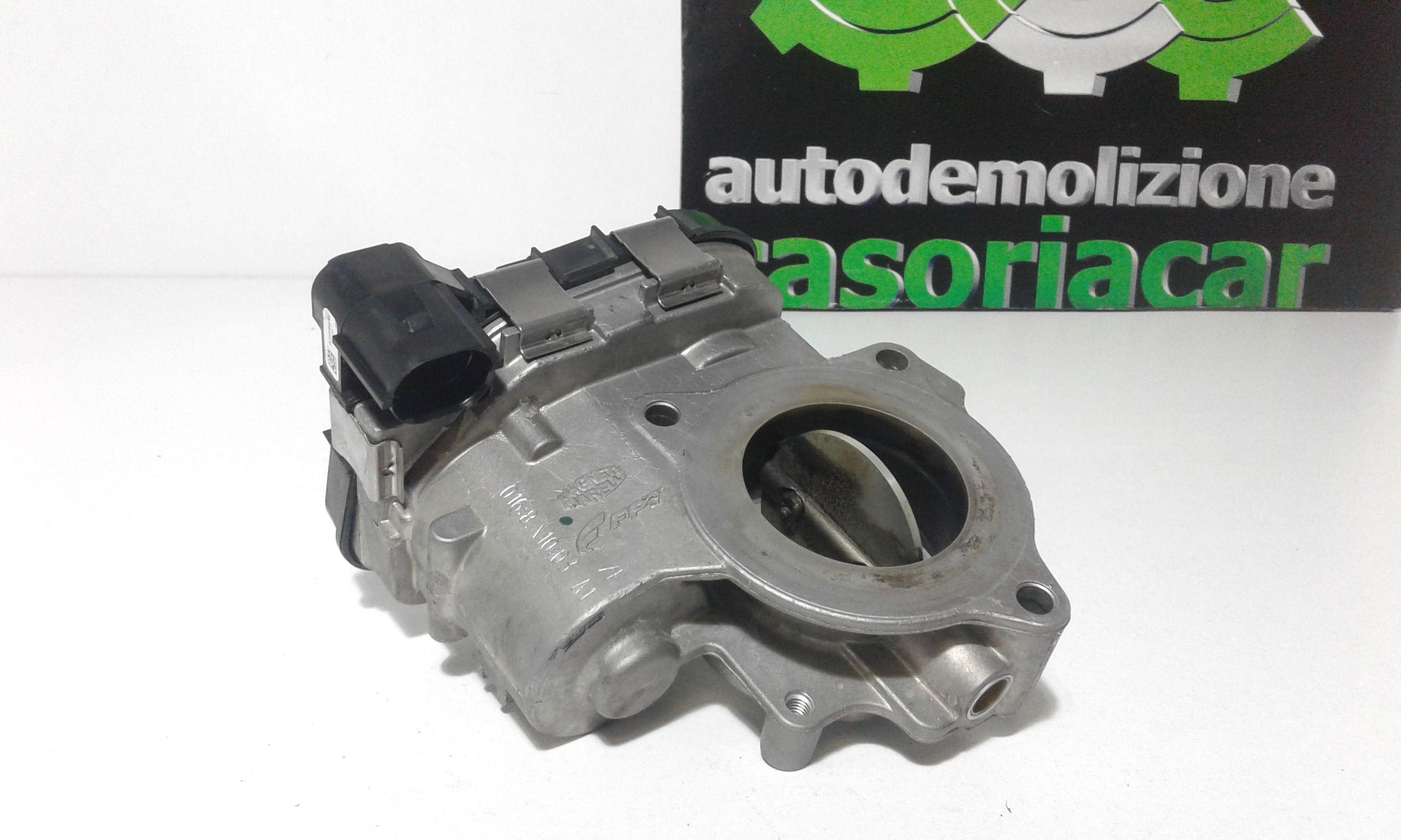 55258454 CORPO FARFALLATO FIAT 500 X 1° Serie 1600 Diesel  (2017) RICAMBI USATI