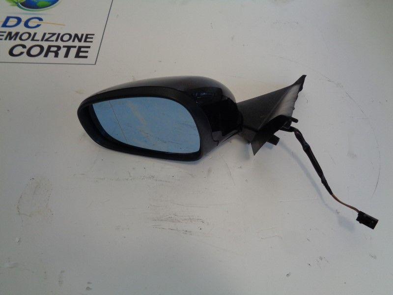SPECCHIETTO RETROVISORE SINISTRO ALFA ROMEO Mito 1° Serie 1400 Benzina    (2008) RICAMBI USATI
