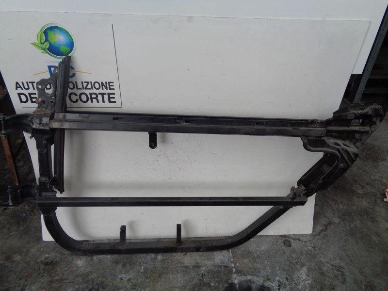 PORTIERA ANTERIORE SINISTRA SMART Fortwo Coupé 3° Serie (w 451) 1000 Benzina  (2009) RICAMBI USATI