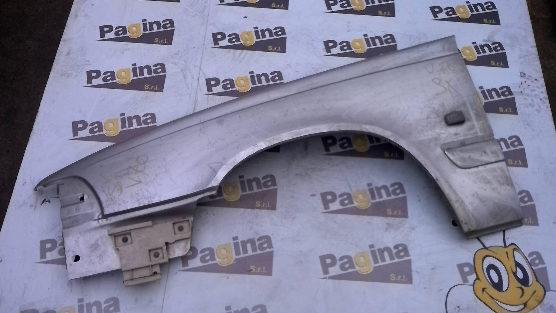 PARAFANGO ANTERIORE SINISTRO VOLVO V70 2° Serie Benzina  (2005) RICAMBI USATI