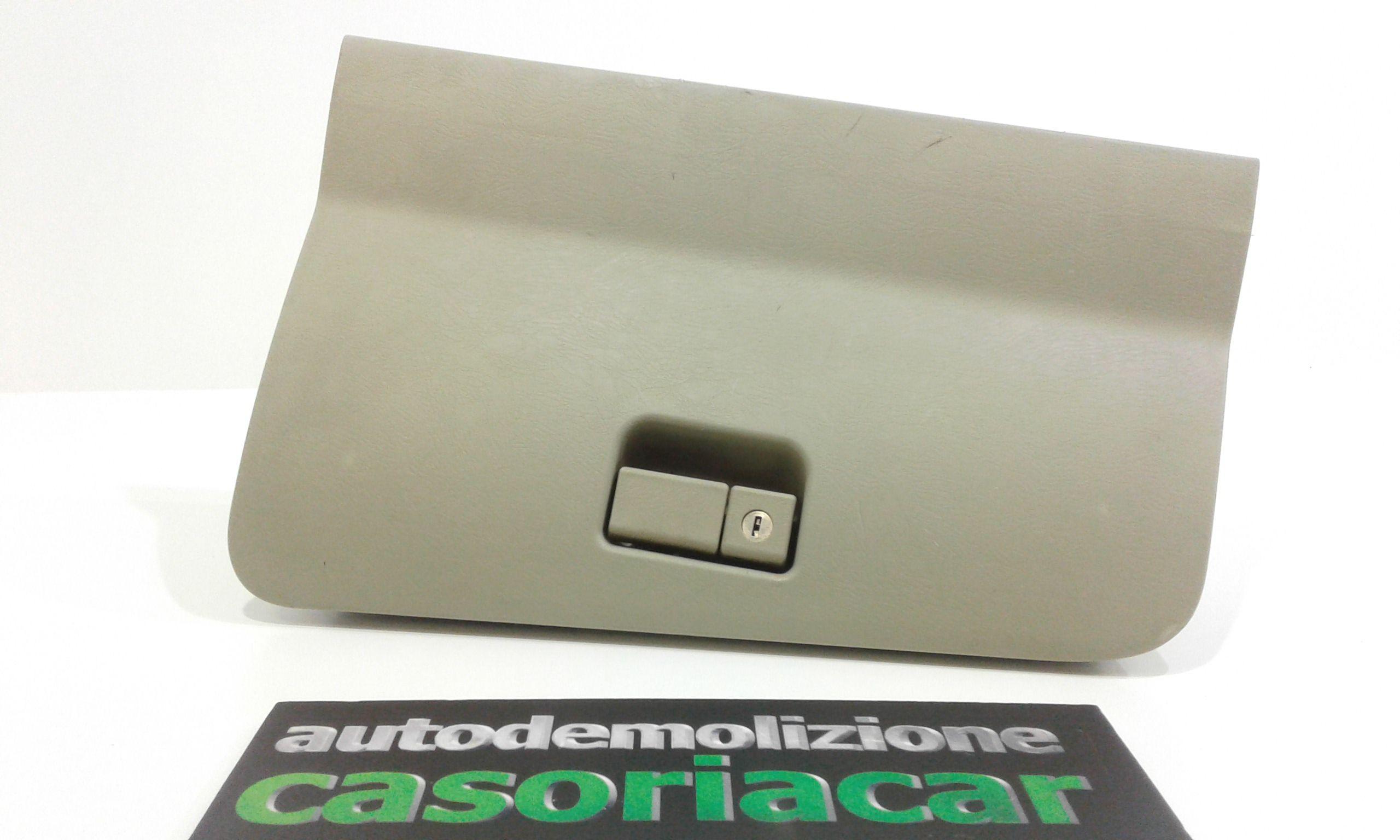 CASSETTO PORTA OGGETTI DR 5 1° Serie 1600 Benzina  (2008) RICAMBI USATI