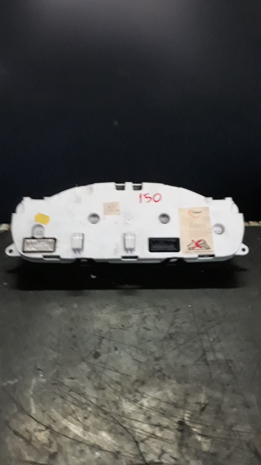 CONTACHILOMETRI TOYOTA Corolla Berlina 3° Serie 3-5P  Benzina    () RICAMBI USATI