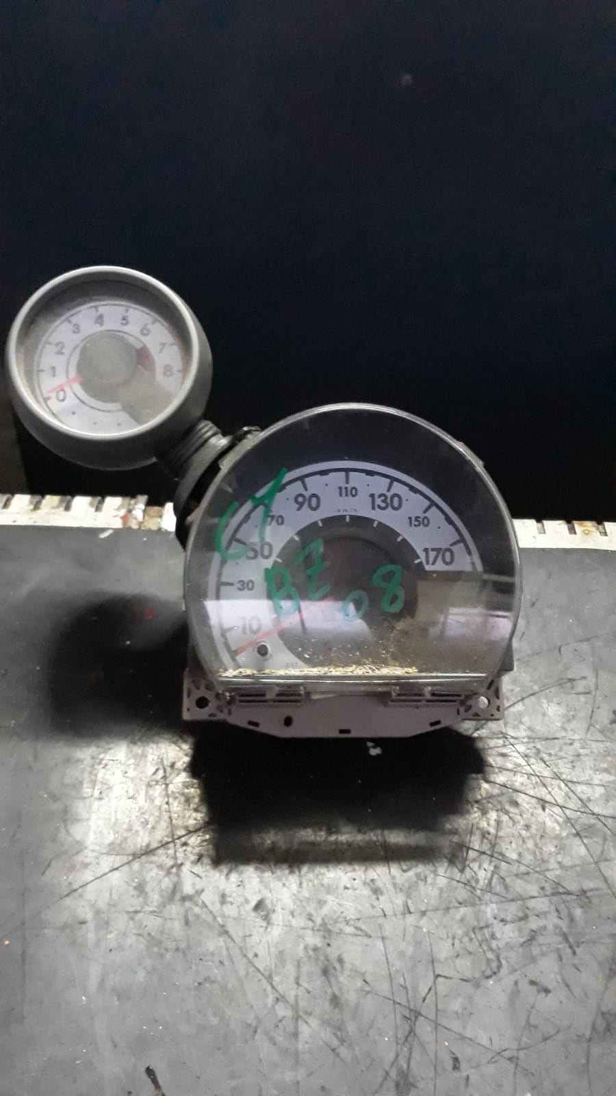 CONTACHILOMETRI CITROEN C1 1° Serie  Benzina    () RICAMBI USATI