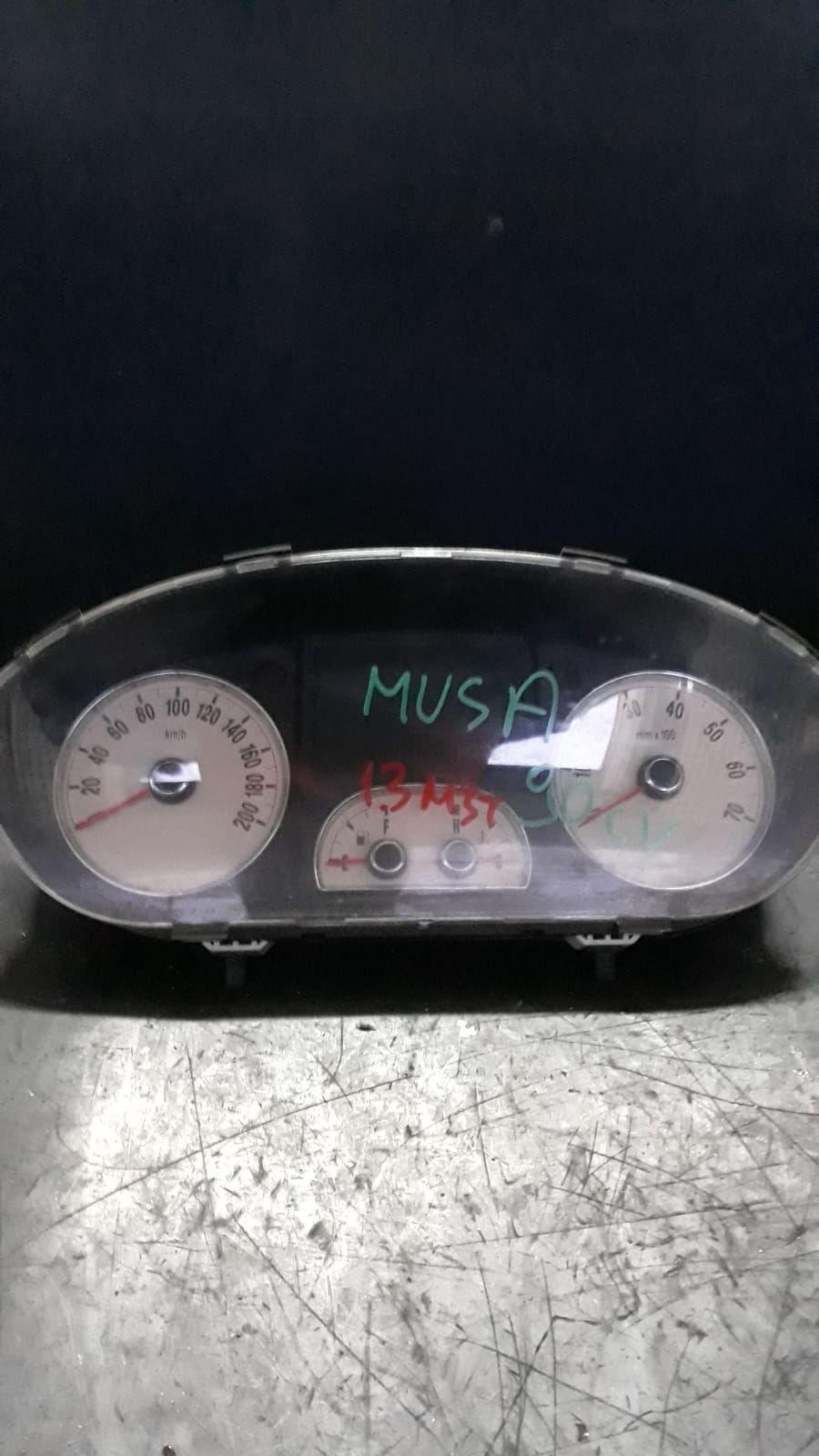 CONTACHILOMETRI LANCIA Musa 1° Serie 1300 Diesel    () RICAMBI USATI