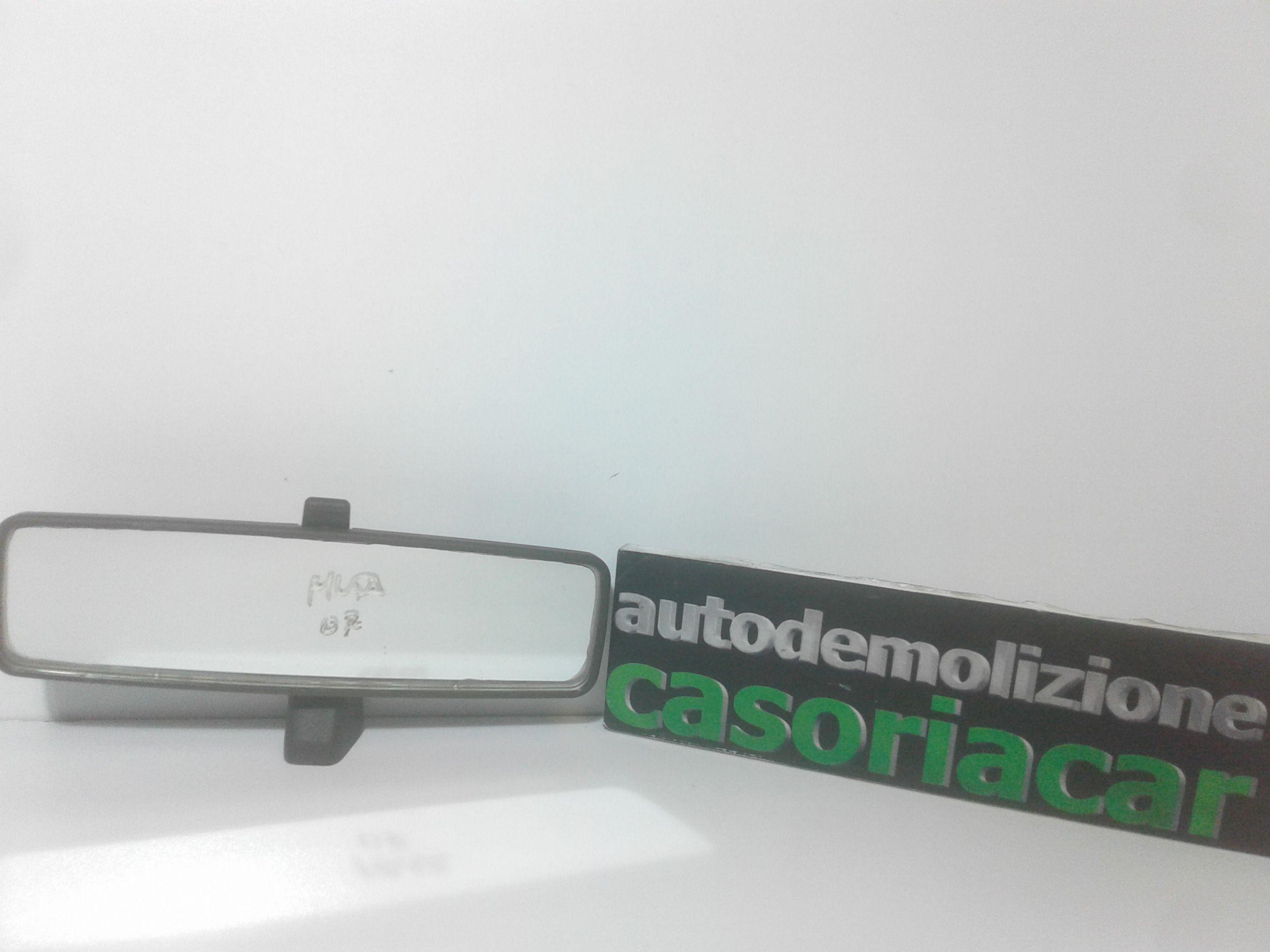 SPECCHIO RETROVISORE INTERNO LANCIA Musa 1° Serie 1900 Diesel  (2007) RICAMBI USATI