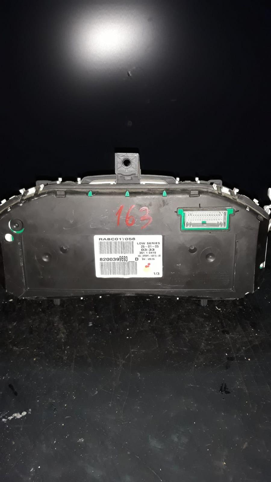 CONTACHILOMETRI RENAULT Megane ll Serie (02>06) 1500 Diesel  RICAMBI USATI