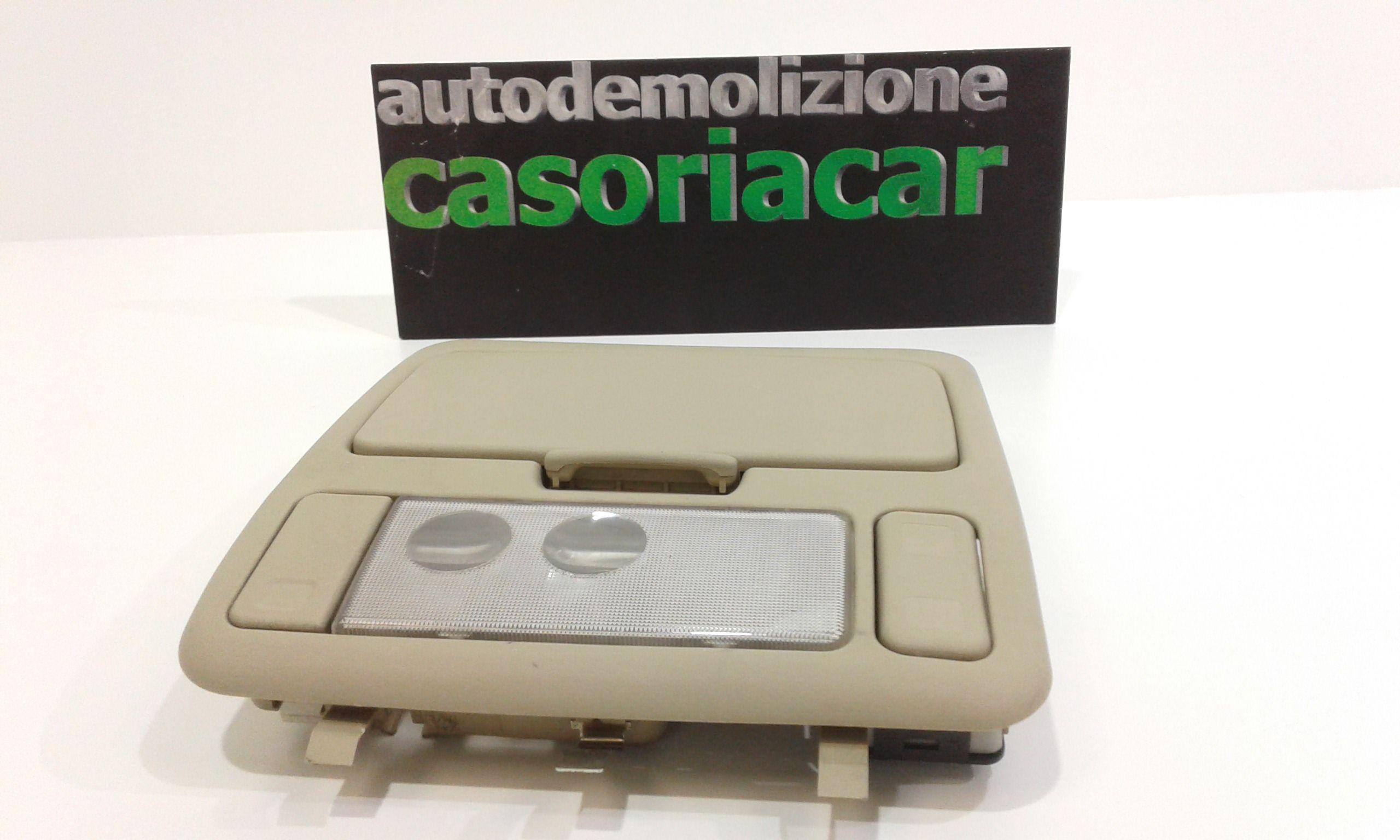 LUCE DI CORTESIA ANTERIORE DR 5 1° Serie 1600 Benzina    (2008) RICAMBI USATI