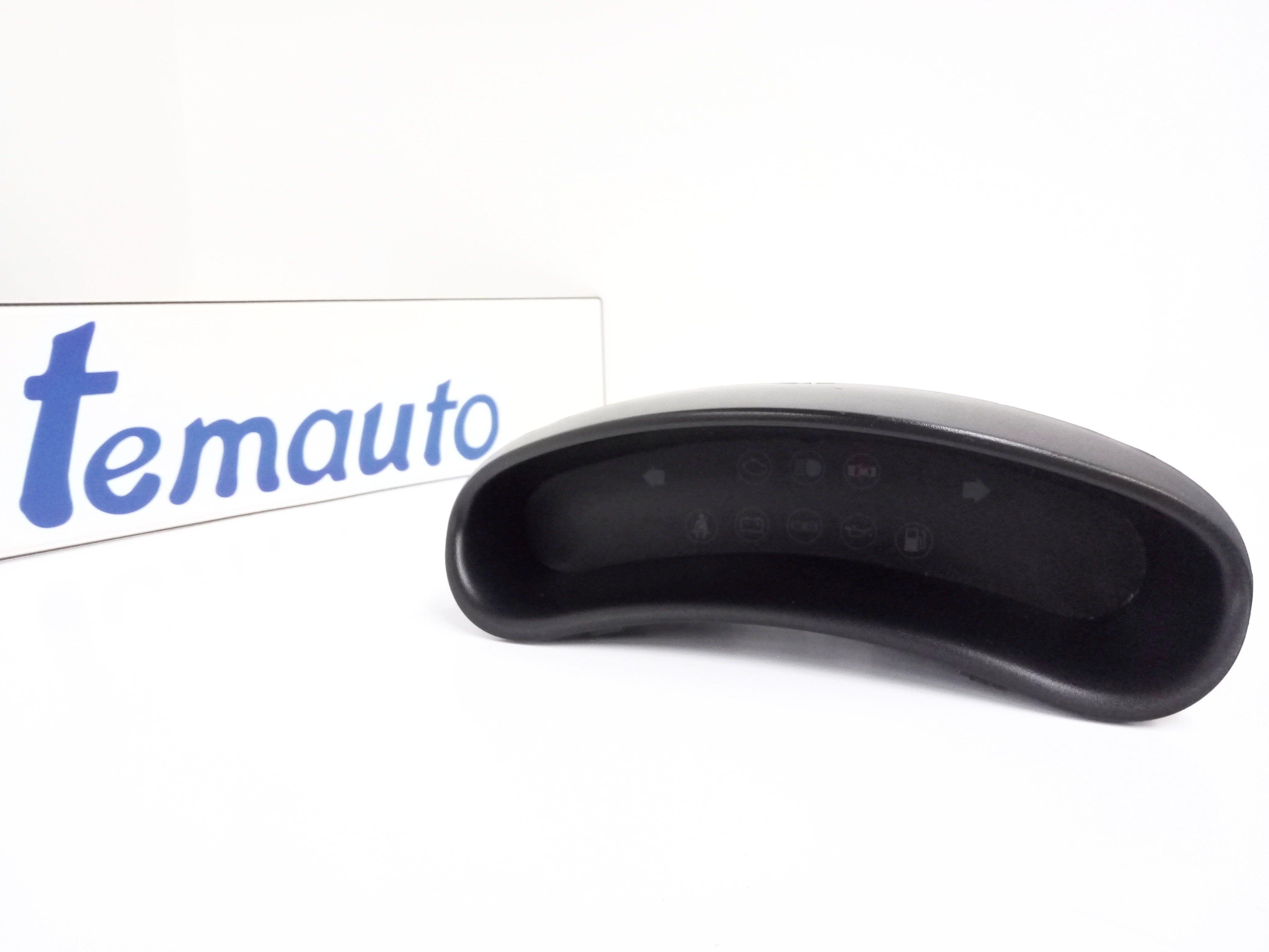 96497743 DISPLAY CHEVROLET Matiz 4° Serie Benzina RICAMBI USATI