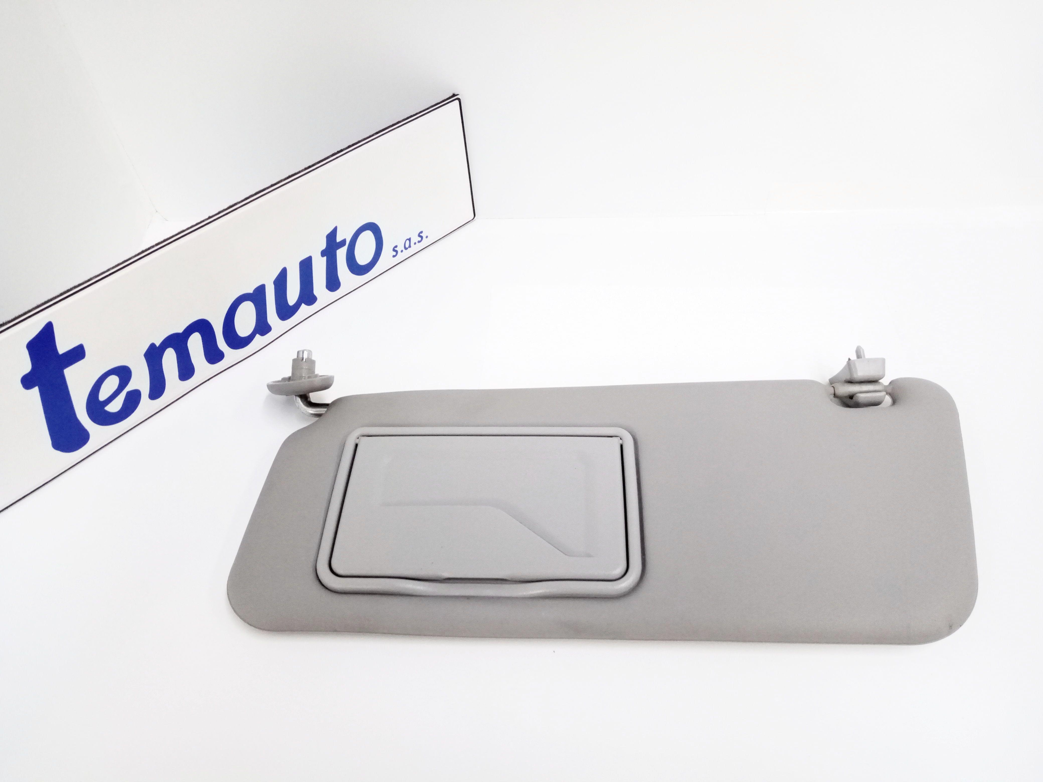 PARASOLE ALETTA ANTERIORE LATO GUIDA CHEVROLET Matiz 4° Serie  Benzina    () RICAMBI USATI