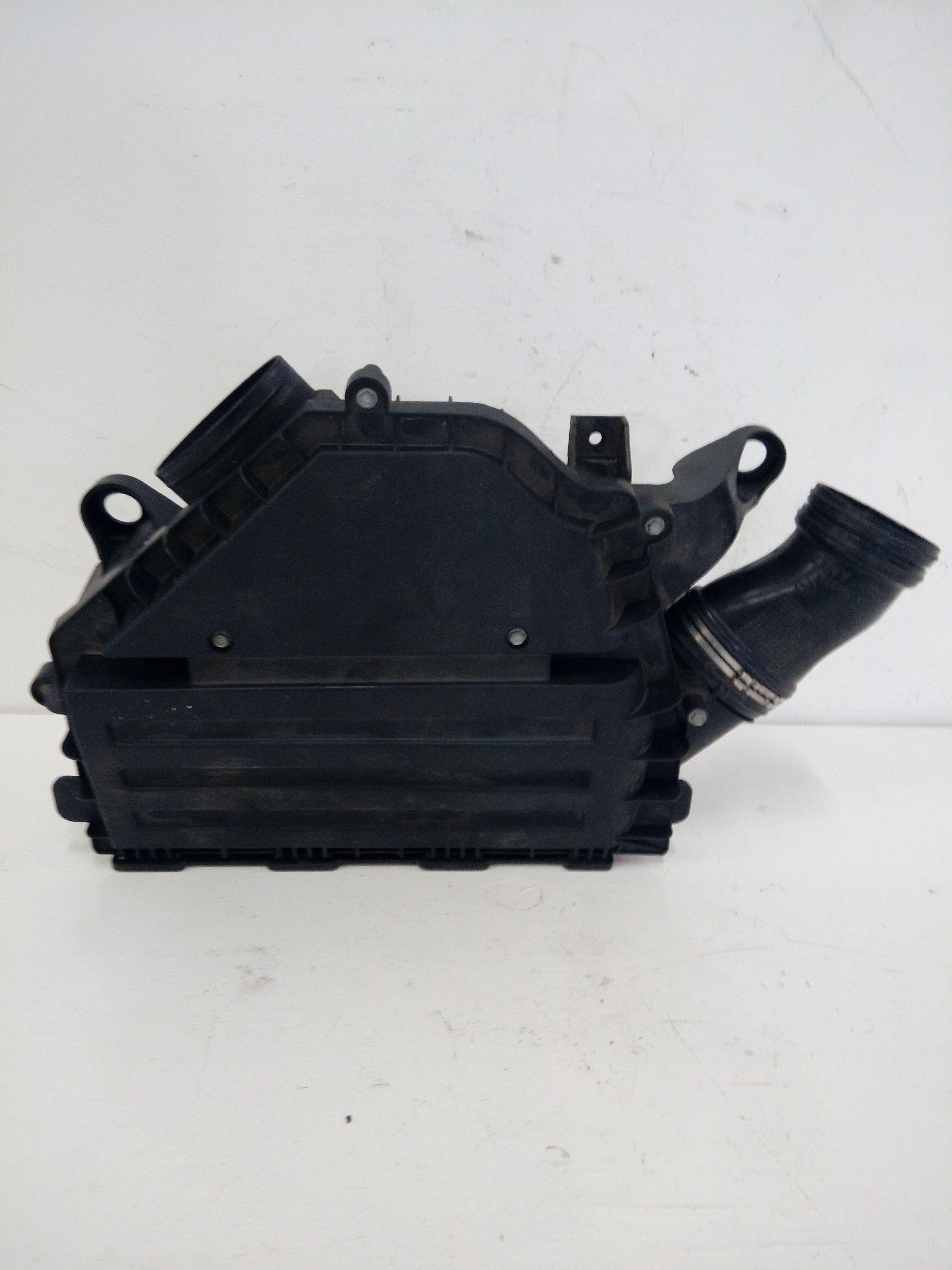51968076  /  51968079 BOX SCATOLA FILTRO ARIA FIAT 500 X 1° Serie 1300 Diesel  (2015) RICAMBI USATI