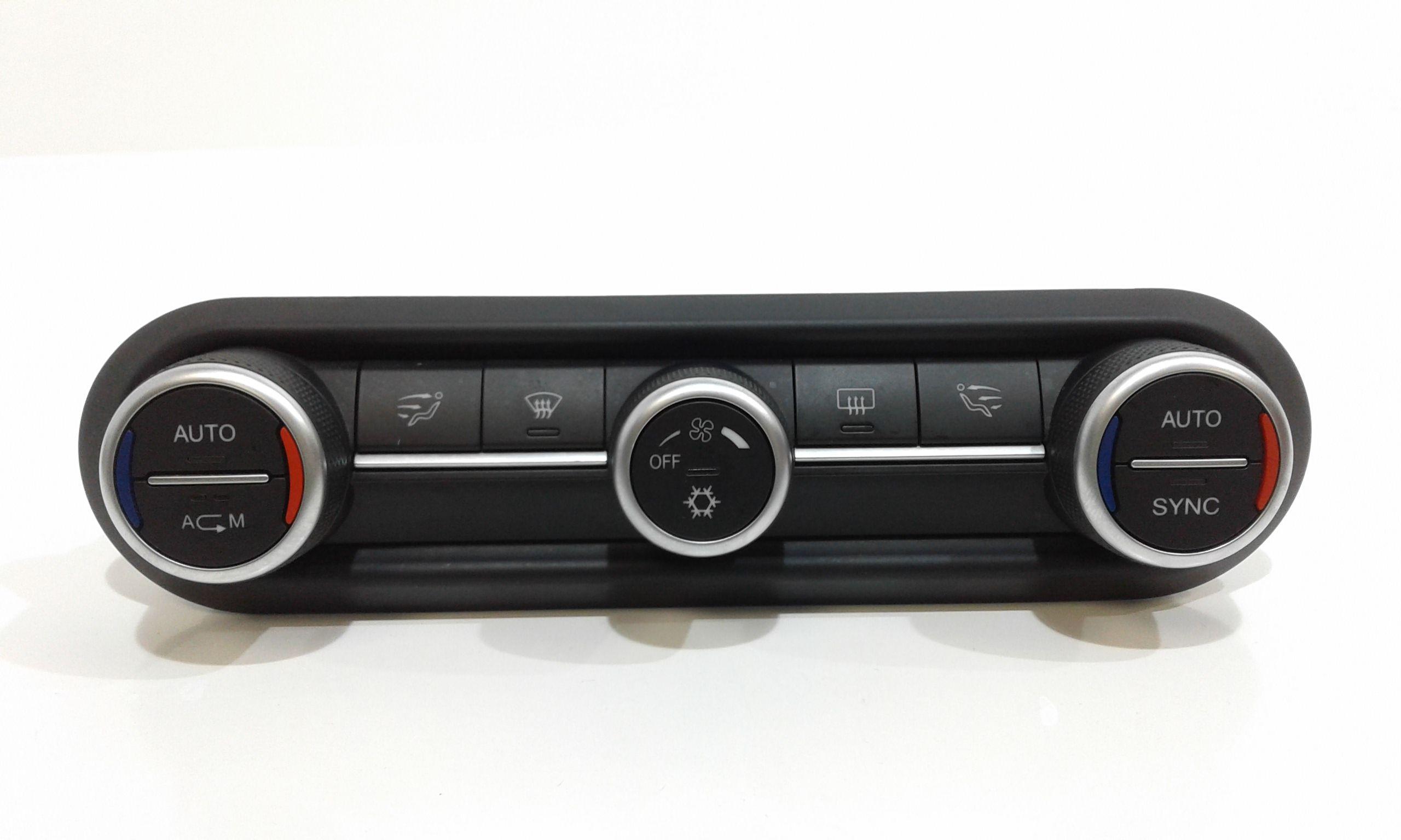 01561303470 COMANDI CLIMA ALFA ROMEO Giulia serie 2200 Diesel  (2016) RICAMBI USATI