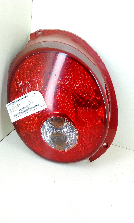 8358031 STOP FANALE POSTERIORE SINISTRO LATO GUIDA CHEVROLET Matiz 4° Serie  Benzina    () RICAMBI USATI