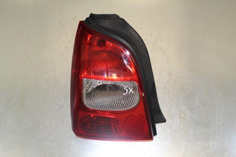 STOP FANALE POSTERIORE SINISTRO LATO GUIDA RENAULT Twingo Serie (07>14) 1200 Benzina    (2009) RICAMBI USATI