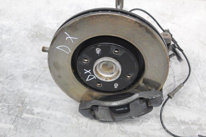 FUSELLO COMPLETO ANTERIORE DESTRO PEUGEOT 308 1° Serie 1600 Diesel    (2009) RICAMBI USATI