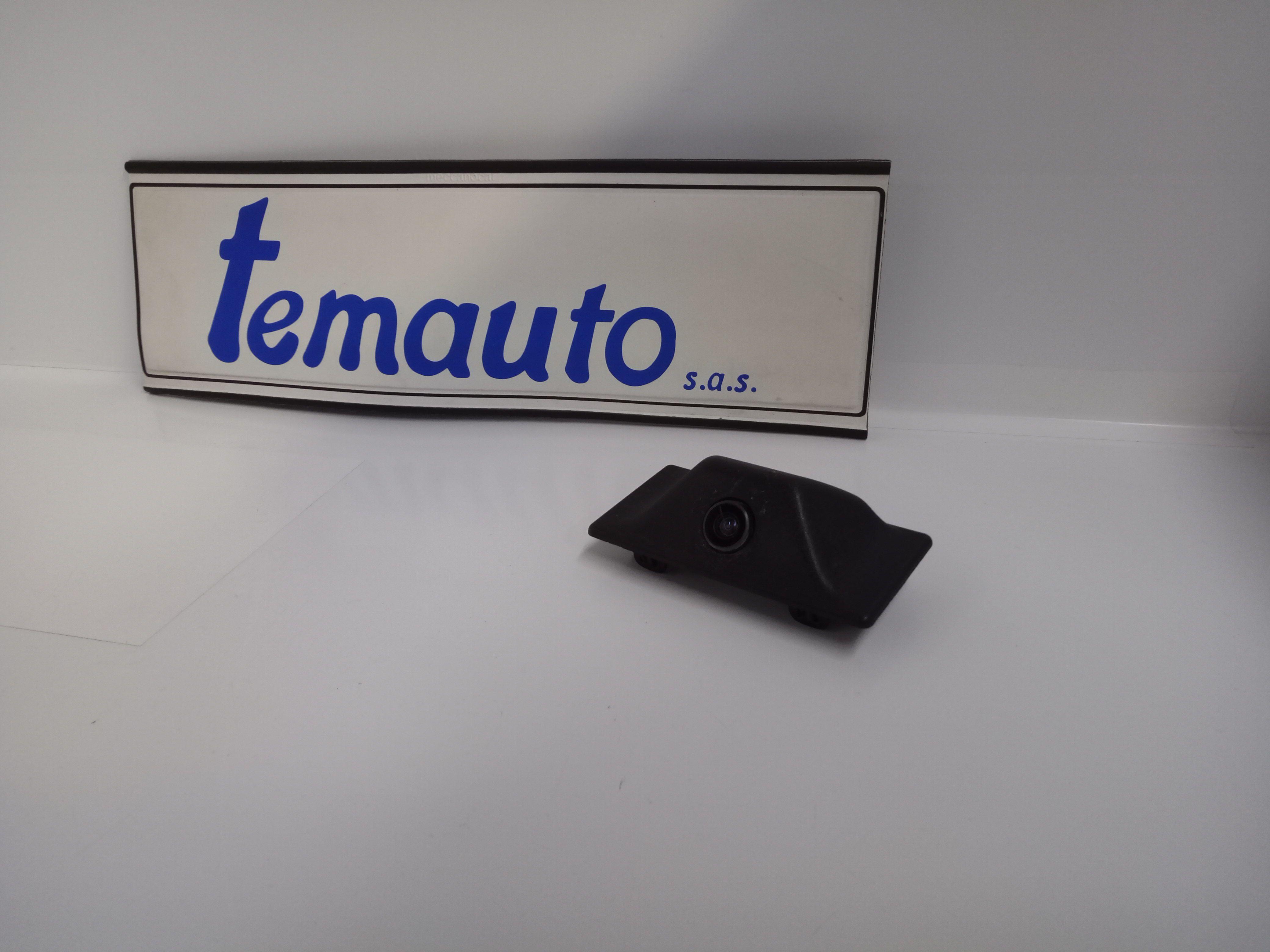 TELECAMERA POSTERIORE JEEP Renegade Serie 1600 Diesel    (2014) RICAMBI USATI