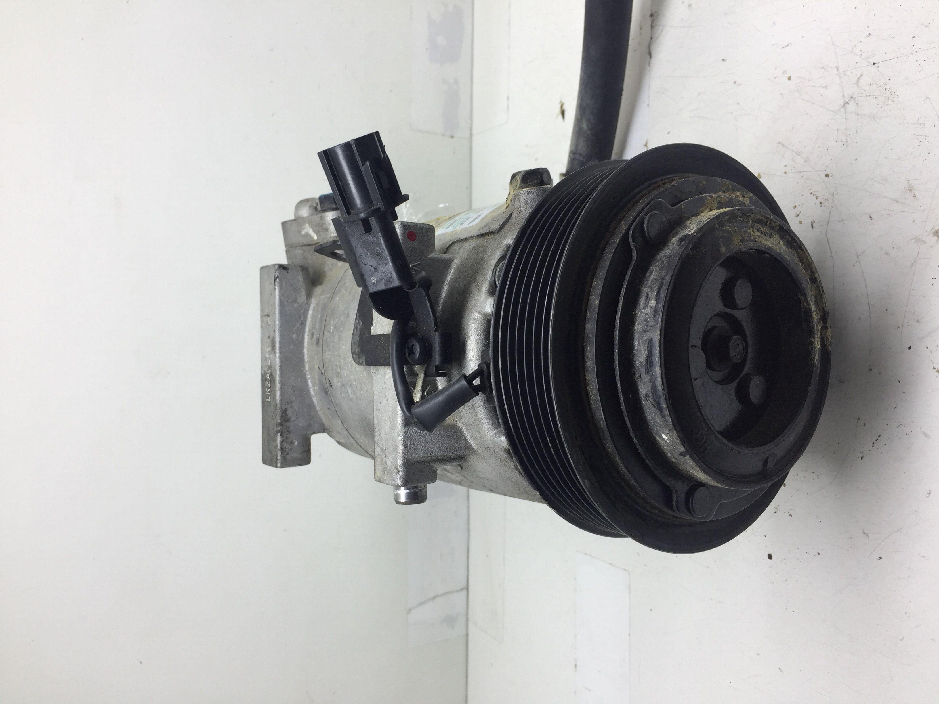 fd46xg COMPRESSORE A/C HYUNDAI i10 2° Serie 1200 Benzina  (2013) RICAMBI USATI