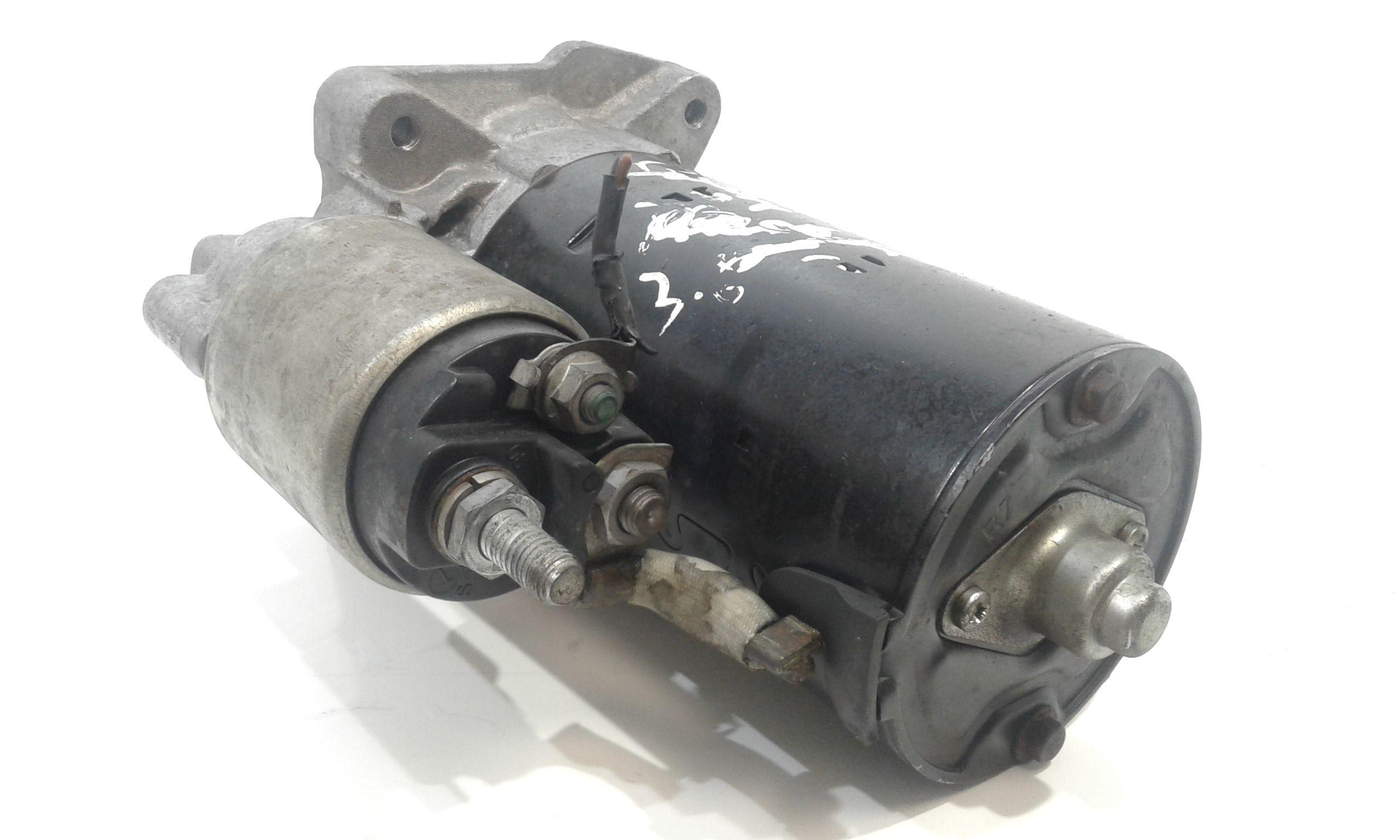 MOTORINO D' AVVIAMENTO PEUGEOT Boxer 3° Serie 3000 Diesel    (2008) RICAMBI USATI