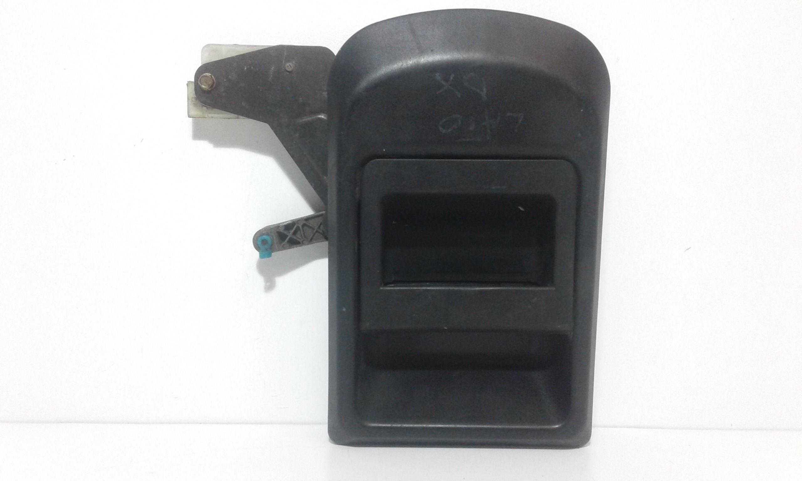 Maniglia esterna porta scorrevole destra per Iveco DAILY 1999-2006|