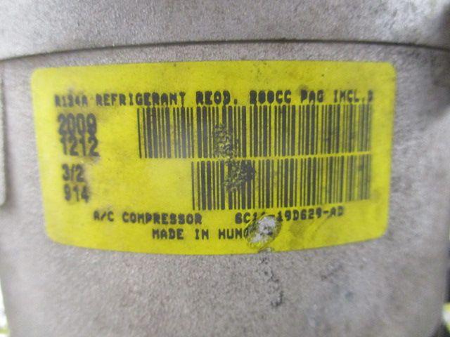 4HU 2.2 HDI COMPRESSORE A/C PEUGEOT Boxer 3° Serie 2198 Diesel 4HU  88 Kw  (2010) RICAMBI USATI